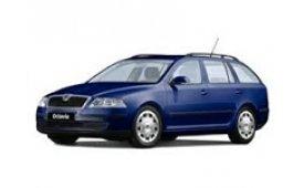 Каркасные шторки на Buick Excelle Универсал 2003 - 2009