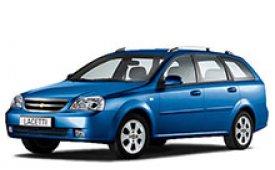 Каркасные шторки на Chevrolet Lacetti Универсал 2004 - 2013