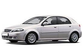 Каркасные шторки на Chevrolet Optra Хетчбэк 5 дв. 2004 - 2008