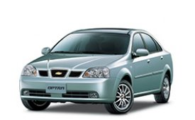 Каркасные шторки на Chevrolet Optra Седан TH-spec 2007 - 2010