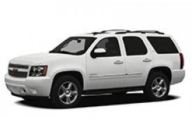 Каркасные шторки на Chevrolet Tahoe Внедорожник-Кроссовер GMT900 2007 - 2014