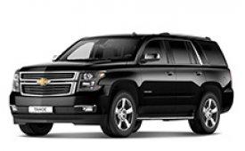 Каркасные шторки на Chevrolet Tahoe Внедорожник-Кроссовер GMT K2UC 2014 - н.в.