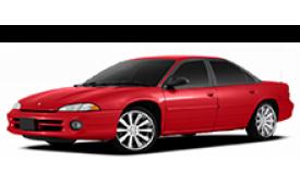 Каркасные шторки на Dodge Intrepid Седан 1992 - 1997
