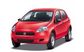 Каркасные шторки на Fiat Punto Хетчбэк 5 дв. 2005 - 2012