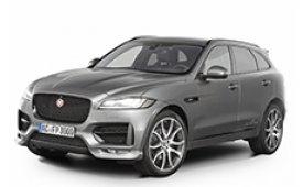 Каркасные шторки на Jaguar F pase Внедорожник-Кроссовер 2015 - н.в.