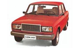 Каркасные шторки на Lada 2107 Седан 1982 - н.в.
