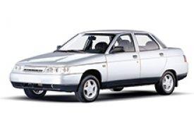 Каркасные шторки на Lada 2110 Седан 1995 - 2007