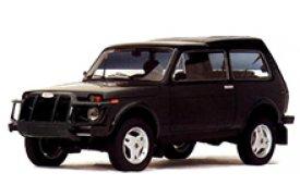 Каркасные шторки на Lada 212180 Внедорожник-Кроссовер For a 1996 - 2011