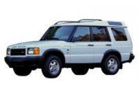 Каркасные шторки на Land Discovery Внедорожник-Кроссовер 1998 - 2004
