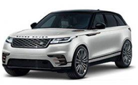 Каркасные шторки на Land Range Rover Velar Внедорожник-Кроссовер 2017 - н.в.