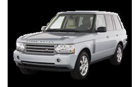 Каркасные шторки на Land Range Rover Внедорожник-Кроссовер 2002 - 2012