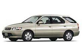 Каркасные шторки на Nissan R Nessa Универсал 1997 - 2001