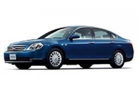 Каркасные шторки на Nissan Teana Седан 2003 - 2008