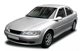 Каркасные шторки на Opel Vectra Седан 1995 - 2002