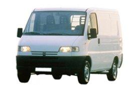 Каркасные шторки на Peugeot Boxer Фургон 1994 - 2006