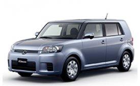 Каркасные шторки на Toyota Corolla Минивэн Rumion  2007 - н.в.