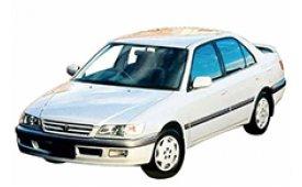 Каркасные шторки на Toyota Corona Седан Premio 1996 - 2001