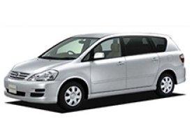 Каркасные шторки на Toyota Ipsum/Picnic  Минивэн 2001 - 2009