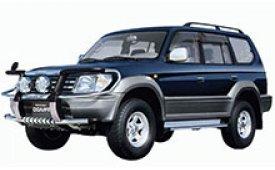 Каркасные шторки на Toyota Land Cruiser Prado Внедорожник-Кроссовер 1996 - 2003