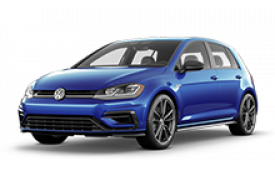 Каркасные шторки на Volkswagen Golf Хетчбэк 5 дв. 2017 - н.в.