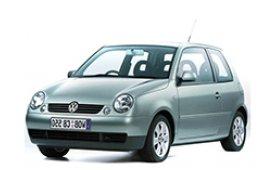 Каркасные шторки на Volkswagen Lupo Хетчбэк 3 дв. Typ 6X 1998 - 2005