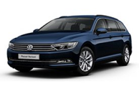 Каркасные шторки на Volkswagen Passat  Универсал 2014 - н.в.