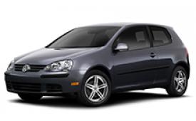 Каркасные шторки на Volkswagen Rabbit  Хетчбэк 3 дв. 2006 - 2009