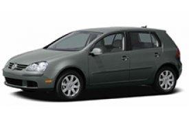 Каркасные шторки на Volkswagen Rabbit  Хетчбэк 5 дв. 2006 - 2009