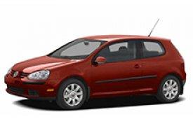 Каркасные шторки на Volkswagen Golf Хетчбэк 3 дв. 2003 - 2008