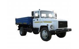 Каркасные шторки 3307 ГАЗИК Грузовой 1989 - 2020