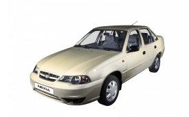 Каркасные шторки на Daewoo Nexia (Lemans) Седан KLETN 1994 - 2016
