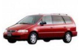 Каркасные шторки Odyssey  Минивэн 1994 - 1999