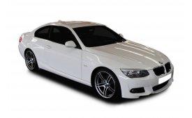 Каркасные шторки на BMW 3er Хетчбэк 3 дв. E92 2004 - 2014