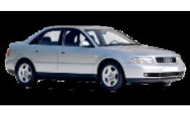Каркасные шторки на Audi A4 Седан B5 1994 - 2000