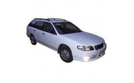 Каркасные шторки Expert Универсал W11 1999 - 2007