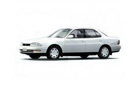 Каркасные шторки на Toyota Camry Седан V30 1990 - 1994