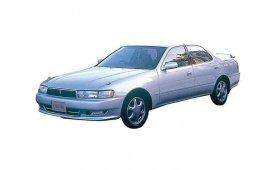 Каркасные шторки Cresta Седан X90 1992 - 1996