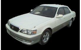 Каркасные шторки Cresta Седан X100 1996 - 2001