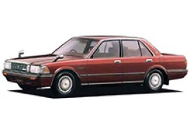 Каркасные шторки на Toyota Crown Седан S130 1987 - 1999
