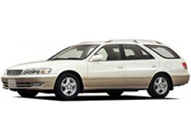 Каркасные шторки Mark 2 Qualis Универсал XV20 1997 - 2002