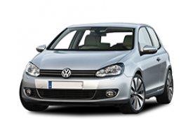 Каркасные шторки на Volkswagen Golf Хетчбэк 3 дв. 2008 - 2013
