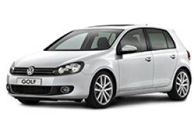 Каркасные шторки на Volkswagen Golf Хетчбэк 5 дв. 2008 - 2013