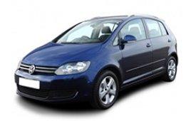 Каркасные шторки на Volkswagen Golf Plus Хетчбэк 5 дв. 2004 - 2014