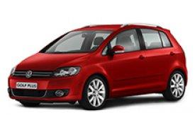 Каркасные шторки на Volkswagen Golf Plus Хетчбэк 5 дв. Рестайлинг 2004 - 2014