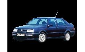 Каркасные шторки на Volkswagen Jetta Седан 1992 - 1998