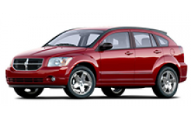 Каркасные шторки на Dodge Caliber Хетчбэк 5 дв. 2006 - 2011
