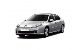 Каркасные шторки на Renault Laguna Седан 2007 - 2015