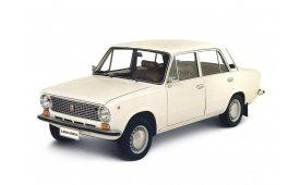 Каркасные шторки 2101 Седан 1970 - 1988