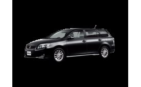 Каркасные шторки Corolla Fielder Универсал E140 2006 - 2012