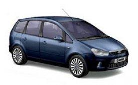 Каркасные шторки на Ford C-MAX Минивэн 2003 - 2010